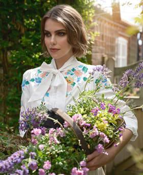 Shop Women's Joules Ottie Shift Dress