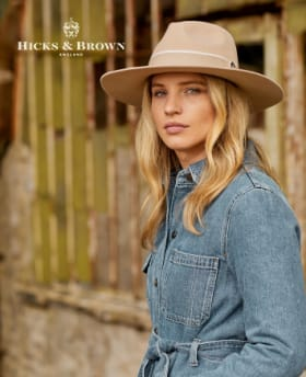 The Fjallraven Kanken