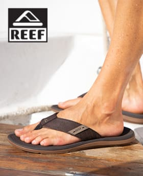 Barbour Slippers Range