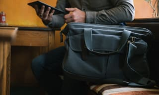 Millican Briefcases and Laptop Bags