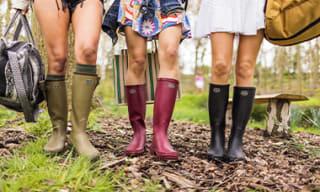 Le Chameau Women's Footwear