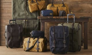 Filson Bags and Luggage