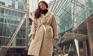 B. Int. Coats & Jackets