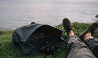 Millican Camera Bags