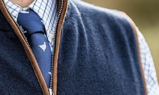 Schöffel Ties, Cravats & Cufflinks