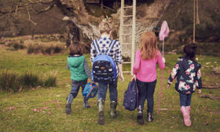 Joules Kid's Clothing