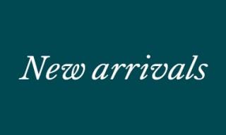 Jack Murphy New Arrivals