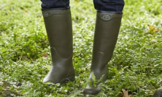 Le Chameau Standard Fit Wellies