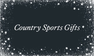 Country Sports Gifts