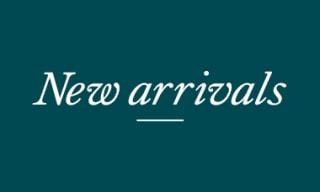 Barbour New Arrivals
