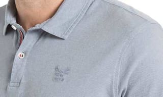 Aigle Polo Shirts