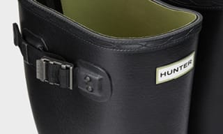 Hunter Wide Fit Wellies