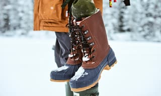 Hunter Snow Boots