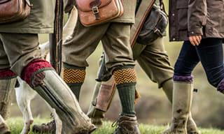 Schöffel Trousers, Overtrousers & Breeks