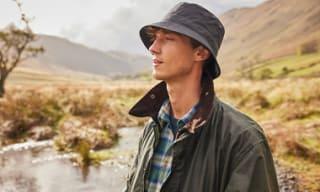 Barbour Hats & Caps