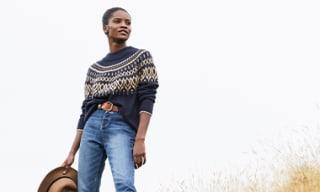 Joules Knitwear