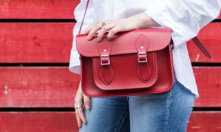 All The Cambridge Satchel Company