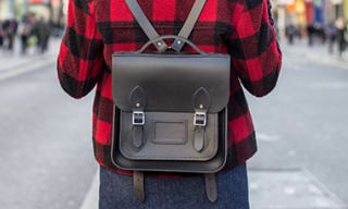 The Cambridge Satchel Company Backpacks