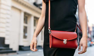 The Cambridge Satchel Company Crossbody Bags