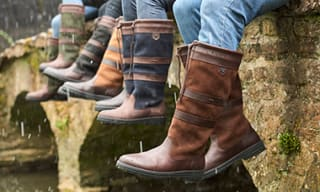 Dubarry Boots
