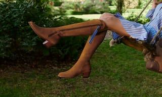 Fairfax & Favor Regina Boots