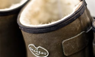 Le Chameau Fleece Lined Wellies