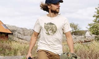 Fjallraven Shirts & Tops