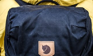 Fjallraven Bags