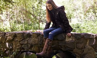 All Ariat Women's Footwear