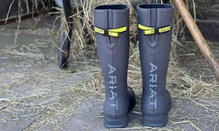 Ariat Wellies