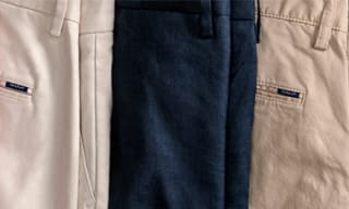 GANT Trousers, Chinos and Shorts