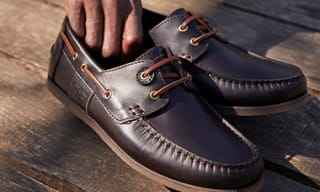 Barbour Footwear
