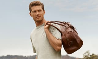 All Men's R.M. Williams Clothing & Accessories