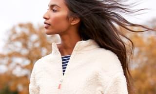 Joules Shirts, Tops & Sweatshirts
