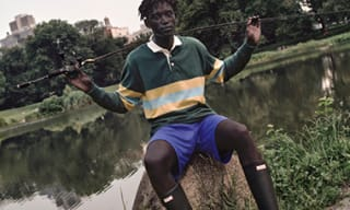 Hunter Men's Wellies