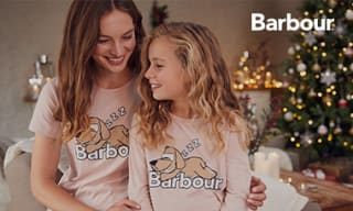 Barbour Christmas Gifts
