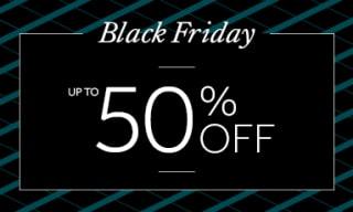 Footwear Black Friday Sale