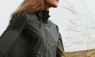 Hunter Coats & Jackets