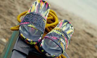Hunter Shoes & Sandals