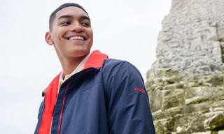 Musto Men's Clothing