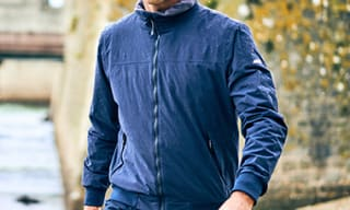 Musto Coats and Jackets