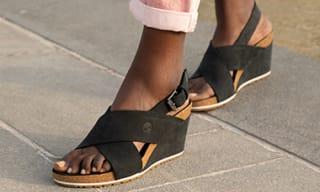 Timberland Women's Footwear