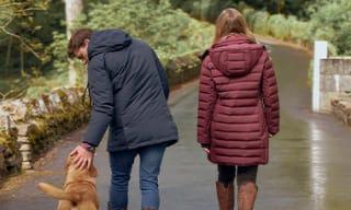 Dubarry Coats and Jackets