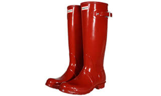 All Women's Wellies
