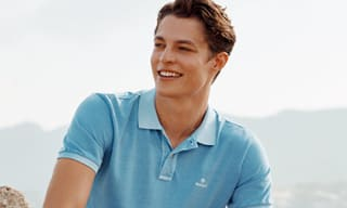 GANT Polo and Rugby Shirts