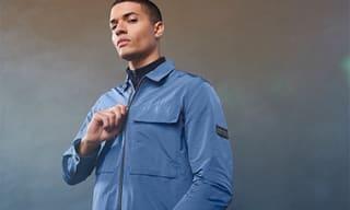B. Int. Shirts