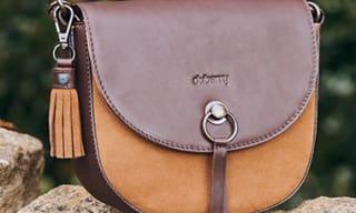 Dubarry Handbags and Luggage