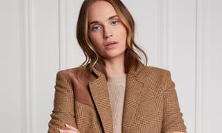 Holland Cooper Coats & Jackets