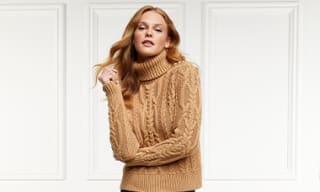 Holland Cooper Knitwear
