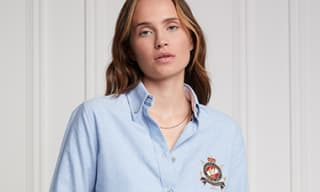 Holland Cooper Shirts